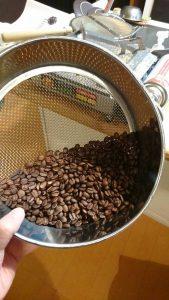 コーヒーをもっと楽しもう! コーヒー手網焙煎ワークショップ(5/25) @ KOKO PLUS
